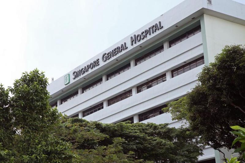 singapore-general-hospital