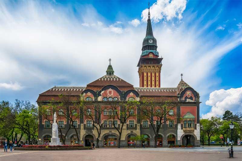 subotica-serbia