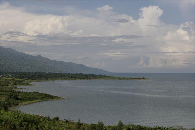 tanganyika-lake