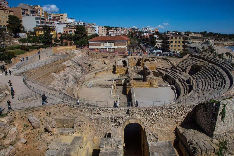 tarragona-amphitheater
