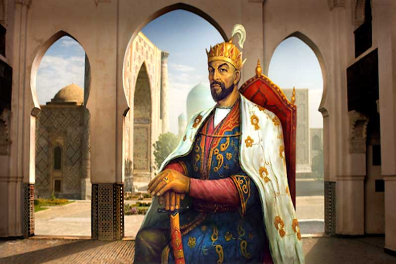 timur-evil-leaders-in-history