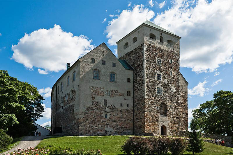turku-castle-beautiful-places-in-finland