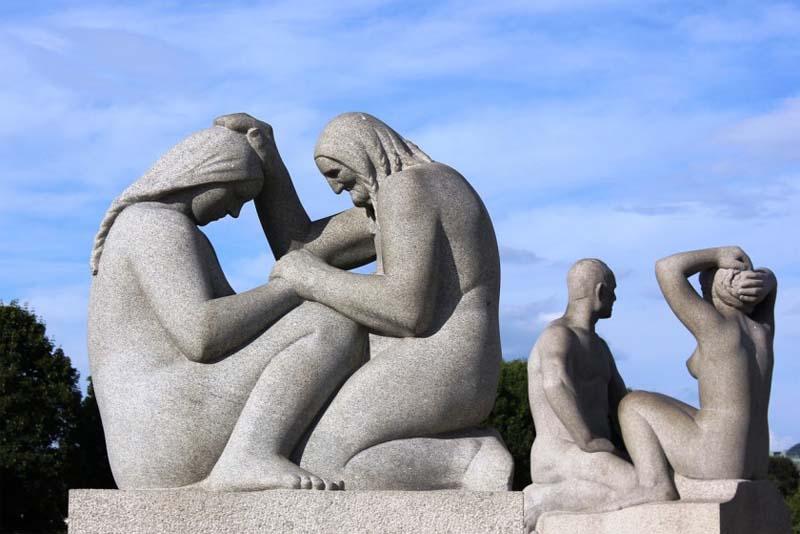vigeland-sculpture-park-norway