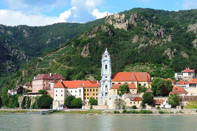 wachau-beautiful-places-in-austria