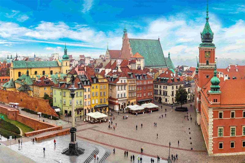warsaw-beautiful-places-in-poland
