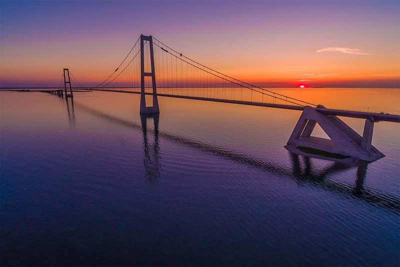 great-belt-bridge-famous-bridge