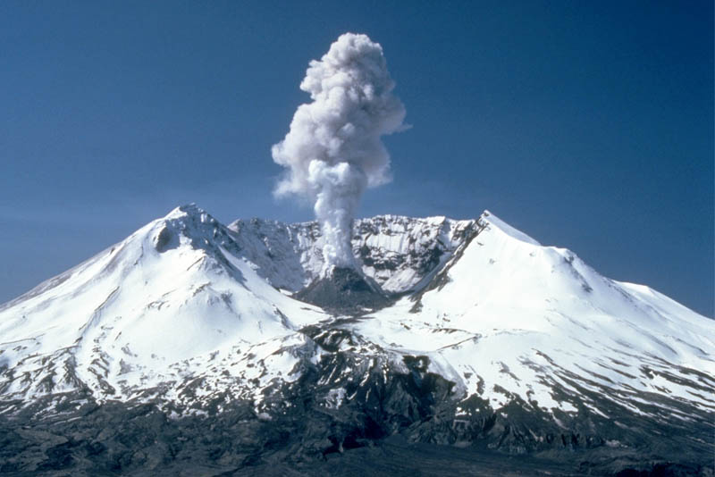 mount-saint-helens-famous-volcanoes