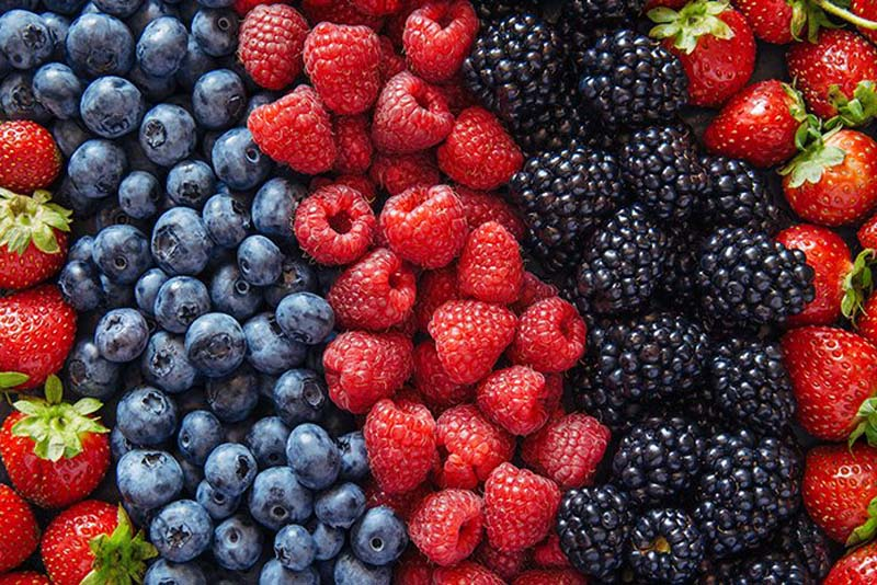 berries-essential-food-for-healthy-hair