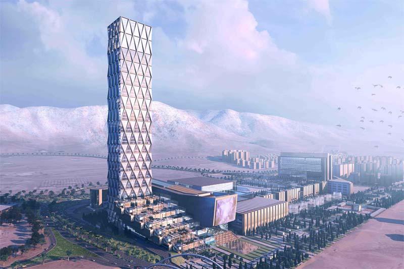iran-mall