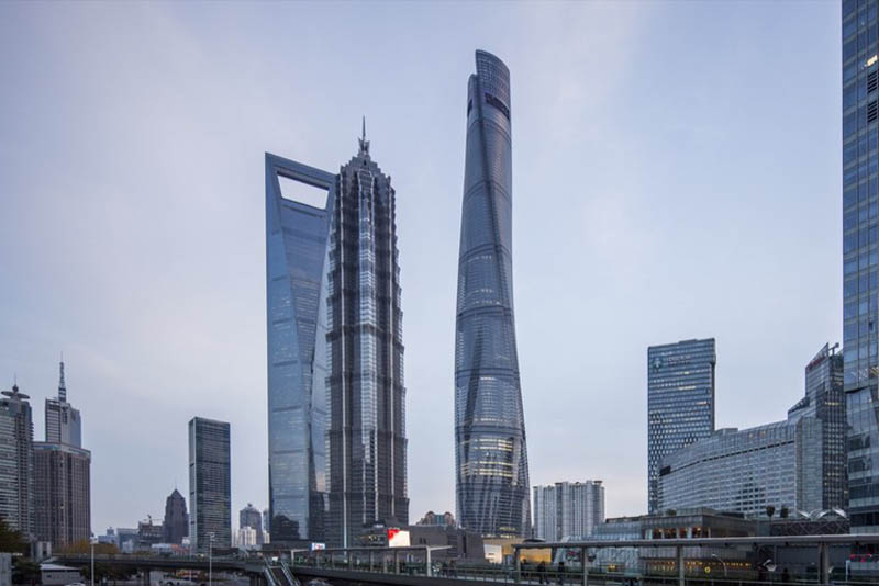 shanghai-tower-tallest-building