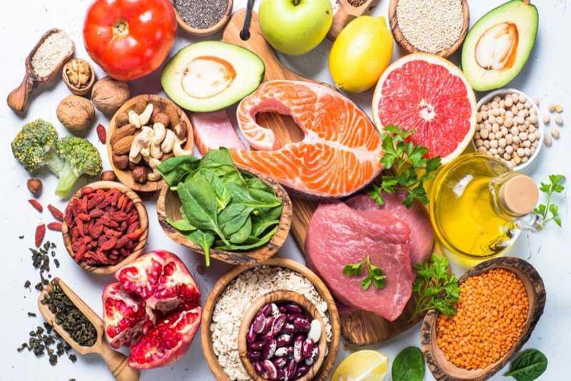 speed-up-metabolism-green-leafy-vegetables