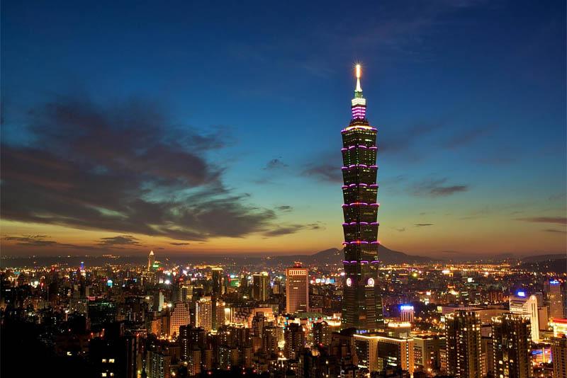 TAIPEI-101-tallest-building