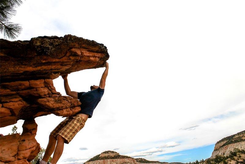 cost to climb