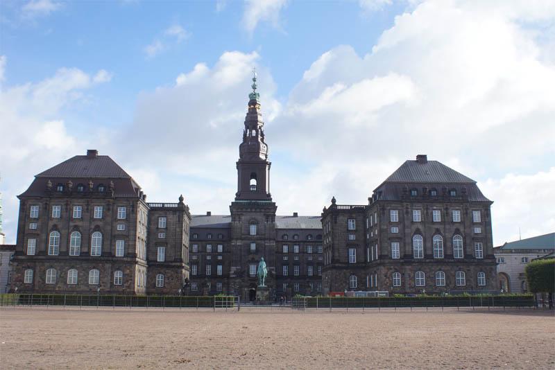 christiansborg-palace