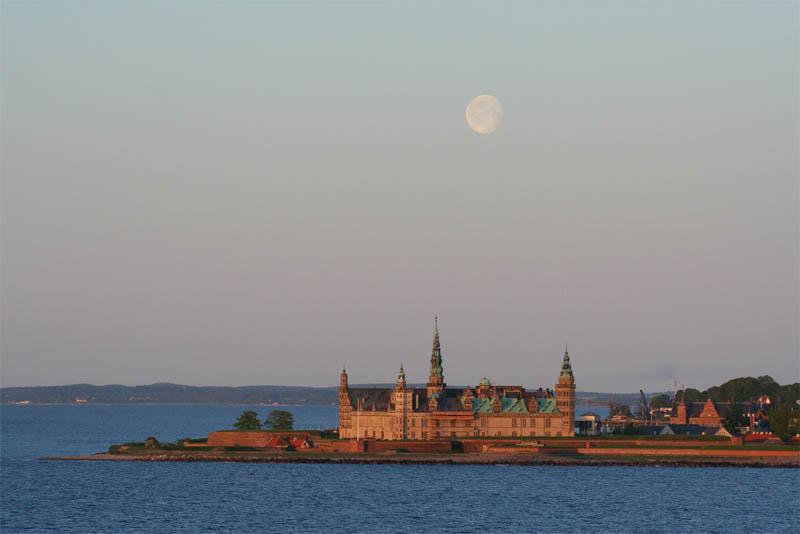 frederiksborg-castle