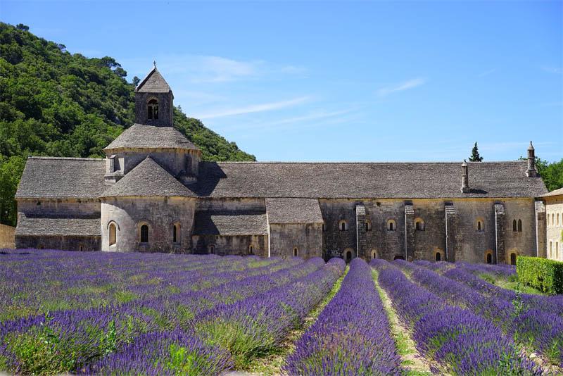 senanque-abbey