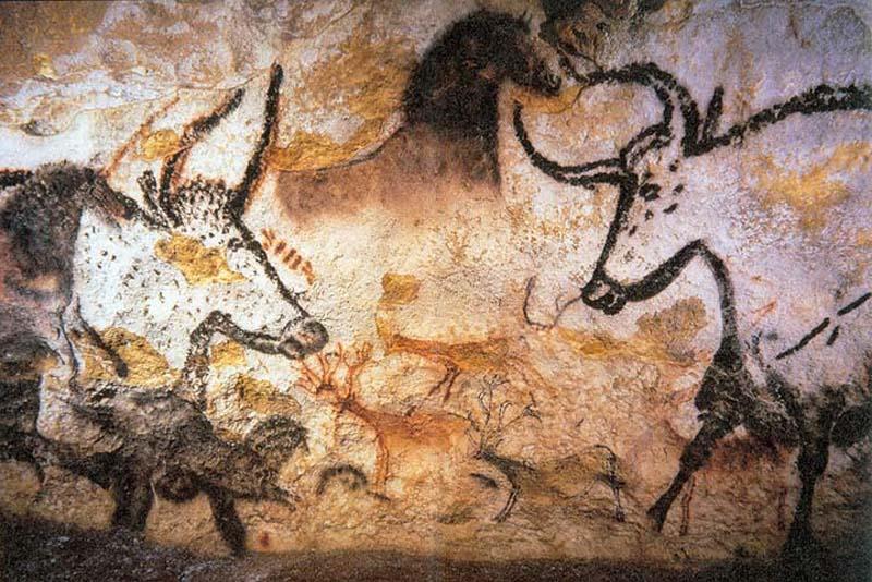 lascaux-caves
