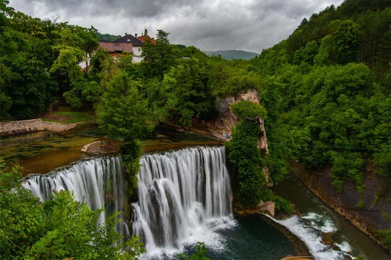 pliva-waterfall