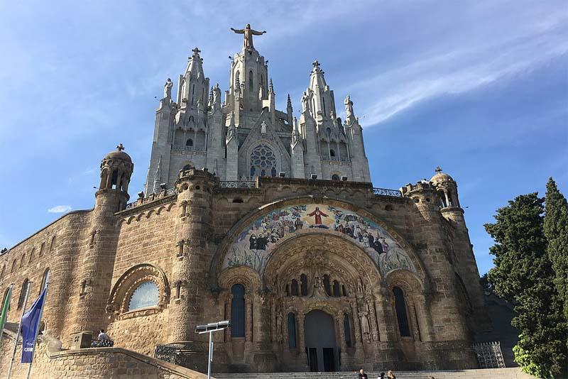 tibidabo-in-barcelona