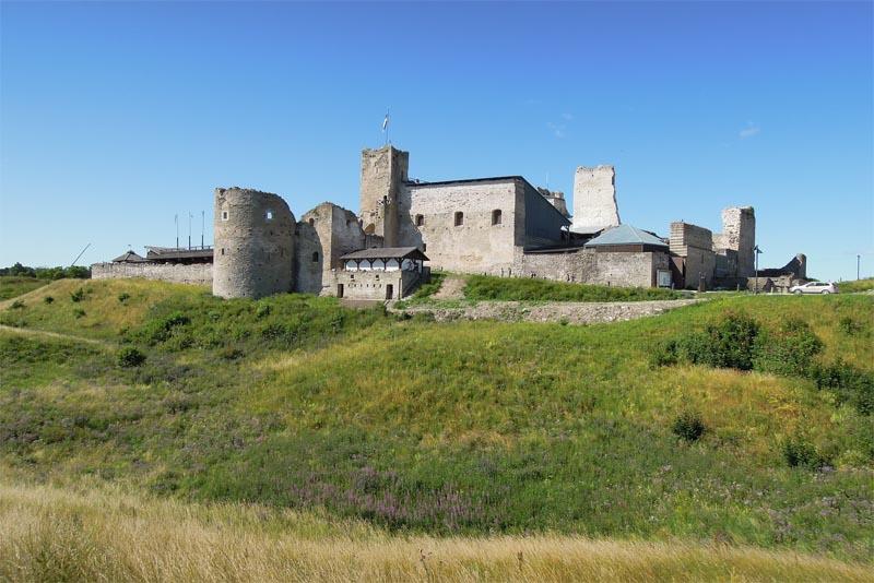 rakvere-castle