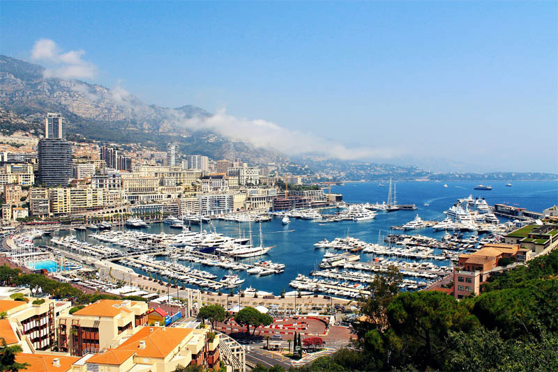 the-french-riviera